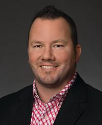 Agente de seguros Justin Kivett