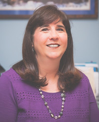 Insurance Agent Martha Webb