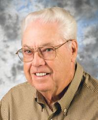 Insurance Agent Bob Hall