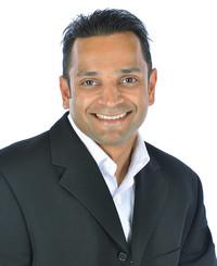 Agente de seguros Al Patel