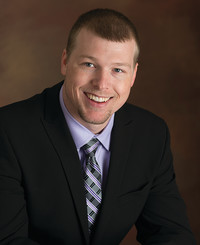 Insurance Agent Tim Sexton