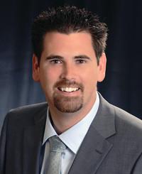 Insurance Agent Tom Logan
