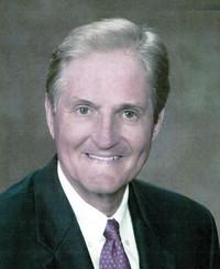 Insurance Agent Jim Dickerson