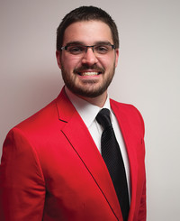 Insurance Agent Alex Perkinson