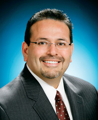 Insurance Agent Richard Campos