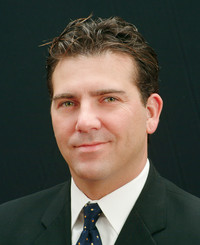 Insurance Agent Mike Bergman