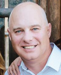 Insurance Agent Jason Bristol