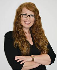 Insurance Agent Trisha Martin