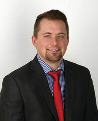 Agente de seguros Zac McGrogan