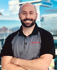 Insurance Agent Max Panas