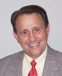 Insurance Agent David Parker
