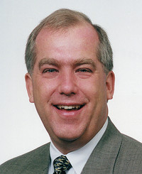Insurance Agent Gary Schwarz