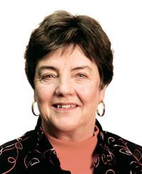 Insurance Agent Margaret Copeland