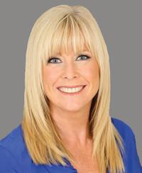 Insurance Agent Michelle Cooper