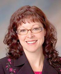 Insurance Agent Marlene Bach