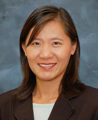 Agente de seguros Winnie Hui
