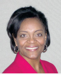 Insurance Agent Audrey Turner