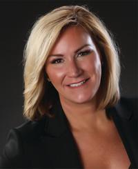 Agente de seguros Linda Miller