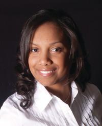 Insurance Agent Tamika Echols