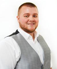 Insurance Agent Nik Creighton