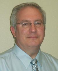 Agente de seguros Tim Davis