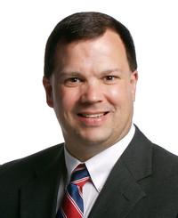 Agente de seguros John David Jefcoat