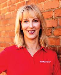 Insurance Agent Ann Sullivan