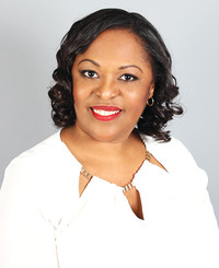 Insurance Agent Kitsia Gaines