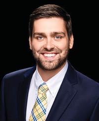 Agente de seguros Chris Noren
