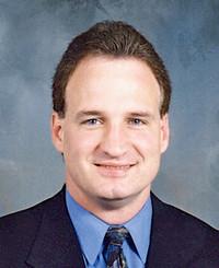 Agente de seguros Rick Hore