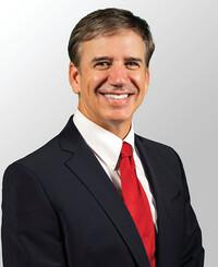 Agente de seguros Todd Mitchell