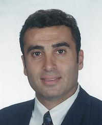 Insurance Agent Ed Kalpagian