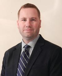 Agente de seguros Tim Trimble