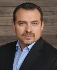 Insurance Agent Juan Diaz