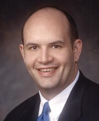 Agente de seguros Aaron Pinkus