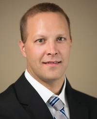 Insurance Agent Dean Kangas