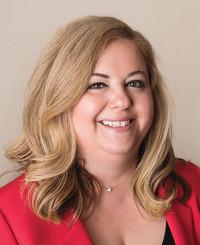Agente de seguros Sharon Guilliams