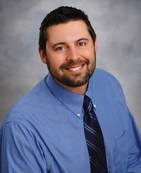 Agente de seguros Matt McCall
