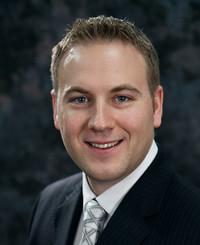 Insurance Agent Jeremy O'Donnell