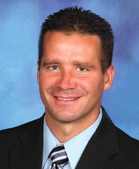 Agente de seguros Aaron Daavettila