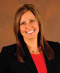 Insurance Agent Nikki Evans-Wallace