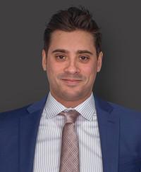 Agente de seguros Joe Namy