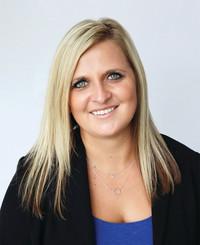 Agente de seguros Lindsay Ellis