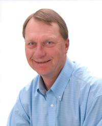 Insurance Agent Bob Sanderson