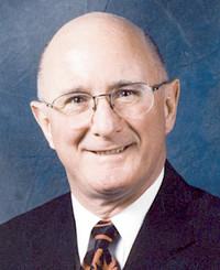 Insurance Agent Skip McCarthy