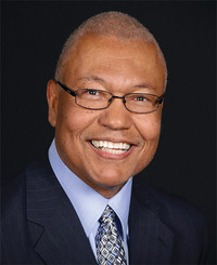 Insurance Agent Howard Johnson Jr