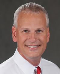 Insurance Agent Jeff Krier