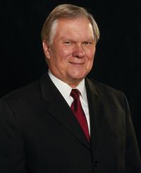 Insurance Agent Ed Salabor
