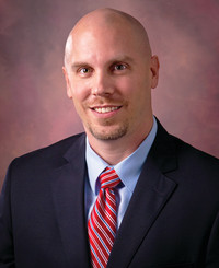 Agente de seguros Brian Hicks