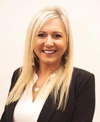 Agente de seguros Lisa Dilts